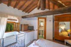 Classic Tuscan Double Room